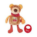 Spieluhr Teddy