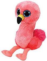 Glubschi Flamingo