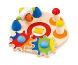 Minitivity Kinderwagenspielzeug