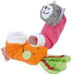 Baby Activity Socken