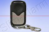 Design remote voor Slim Alarm® COMPACT systeem !