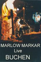 Reservierungs-Anzahlung für Ihren individuellen Konzerttermin MARLOW MARKAR