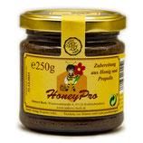 HoneyPro - Honig mit 3% Propolis