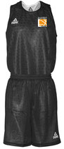 PEAK WENDESET schwarz-weiß mit TUSLI Logo und Wunschname