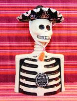 NEU !  Top Tequila:  Skeleto Añejo