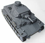 Panzer IV Ausf. D   Conversion Kit