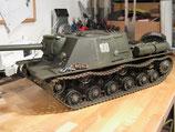 ISU-122 s Umbausatz für Zubehör Unterwanne