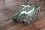 ISU 152   1:16 Umbausatz für Zubehör Unterwanne
