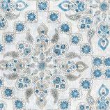 Mantel teflonado antimanchas