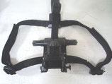 売り切れ ANVS6/9用ヘルメットマウントアッセンブリー 中古品