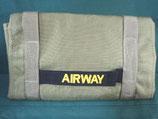 売切れ AIRWAY 緊急 気道用ポーチ 良品