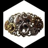 Bracelet steampunk dragon BRA018