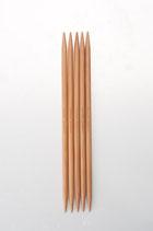 Premium Bamboo Nadelspiel 3mm