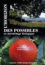 DVD L'HORIZON DES POSSIBLES