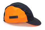"Cycling Cap ""Neon Rotkehlchen"""