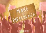Make a Difference Box