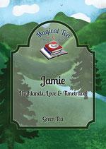 Jamie Tea