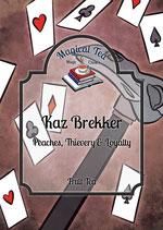 Kaz Brekker