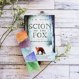 Scion of the Fox by M. S. Beiko