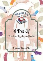 A Free Elf Tea
