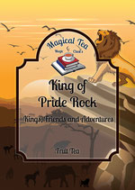 King of Pride Rock Tea