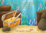 Treasure Beyond Measure Box