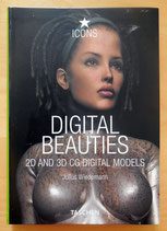 DIGITAL BEAUTIES - JULIUS WIEDEMAN