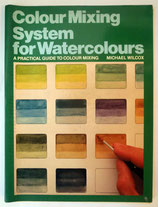 COLOUR MIXING SYSTEM FOR WATERCOLOURS - WILCOX
