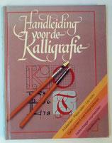 HANDLEIDING VOOR DE KALLIGRAFIE