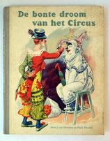DE BONTE DROOM VAN HET CIRCUS - 1960