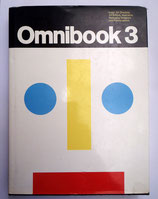 OMNIBOOK 3: ITALIAN ART DIRECTORS, ART EDITORS, ILLUSTRATORS, PACKAGING DESIGNERS AND PHOTOGRAPHERS (ITALIAN AND ENGLISH EDITION)