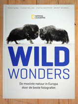 - WILD WONDERS - DE MOOISTE NATUUR IN EUROPA DOOR DE BESTE FOTOGRAFEN