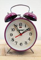 VINTAGE CLOCK RUNWAY
