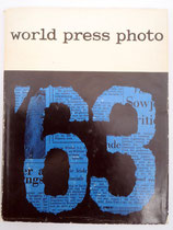 WORLD PRESS PHOTO '63 - GRAFTDIJK