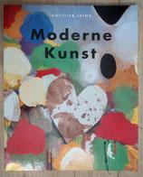 MODERNE KUNST - LEINZ, G