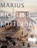 MARIUS RICHTERS ROTTERDAM
