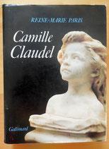 CAMILLE CLAUDEL - REINE-MARIE PARIS