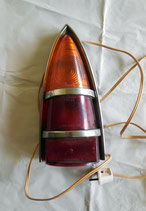 REAR TAIL/STOP LIGHT AUSTIN CAMBRIDGE A55 GENUINE LUCAS L621