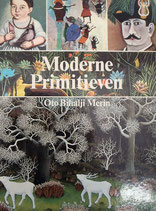 MODERNE PRIMITIEVEN - O. BIHALJI-MERIN