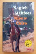 NIEUW CAIRO - NAGIEB MAFHOEZ