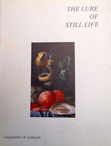 THE LURE OF STILL LIFE : [EXHIBITION, GALLERIA LORENZELLI, BERGAMO, GALERIE LINGENAUBER, DÜSSELDORF, 1995]