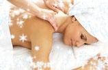 Massage indien du dos