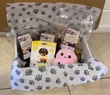 Puppy Snack Box