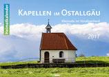 Kapellen im Ostallgäu - 2017