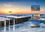 Postkarte UK 066