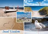 Postkarte UK 059
