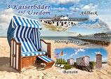 Postkarte UK 015