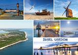 Postkarte UK 057