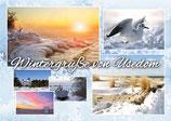 Postkarte UK 076