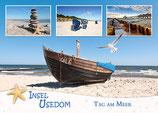 Postkarte UK 055